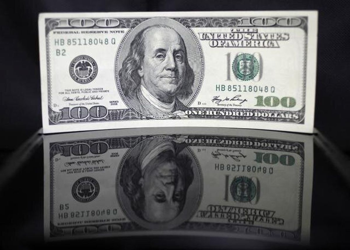 قیمت دلار هم افزایشی شد!