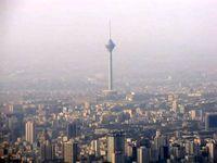 هشدار اورژانس به پایتخت نشینان درباره آلودگی هوا
