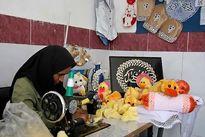 ۸۲درصد زنان علاقمند به کسب و کارهای خانگی