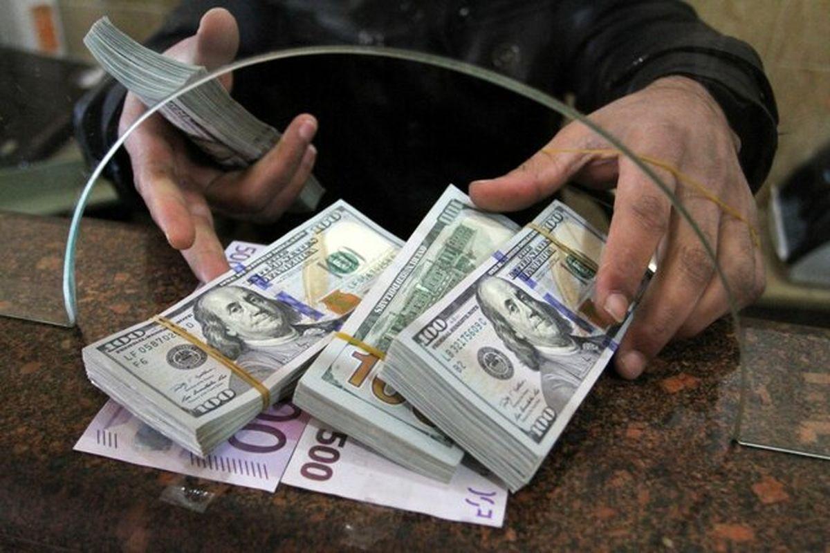 قیمت دلار در پایان مرداد چقدر شد؟