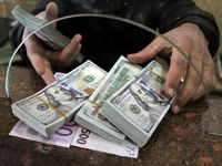 نرخ تمامی ارزهای بانکی بدون تغییر ماند