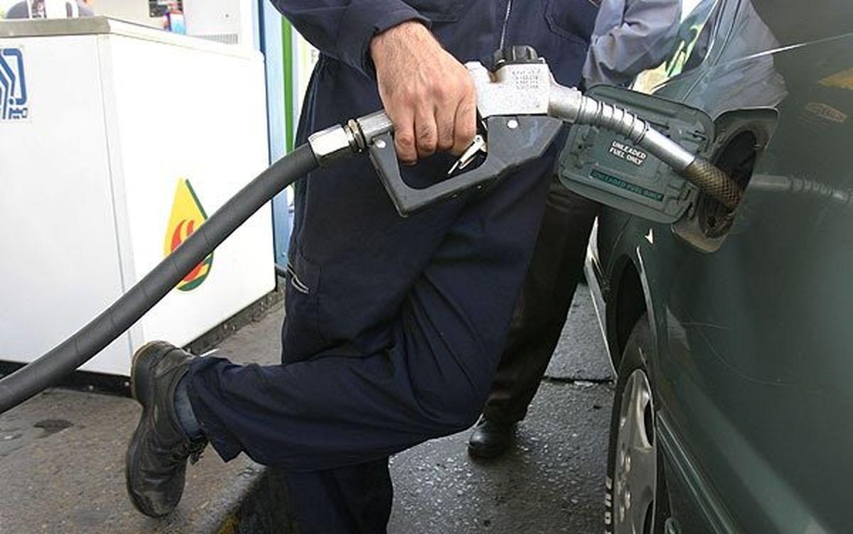 دبیرخانه شورای هماهنگی سران قوا تصمیم نهایی در مورد افزایش قیمت بنزین گرفت