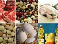 قیمت خردهفروشی ۴گروه موادخوراکی کمشد/ ثبات نرخ گوشت و روغن