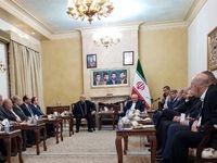 جزئیاتی از دیدار ظریف با مقامات لبنانی