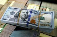 قیمت دلار بانکی ۵۰تومان کاهش یافت