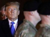 سفر ناگهانی ترامپ به افغانستان
