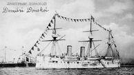 کشف لاشه کشتی روسی حامل گنجینه طلا به ارزش یکصد میلیارد پوند