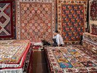 80درصد از تولیدات فرش دستباف کشور صادر میشود/ مهلت 7ماهه صادرکنندگان فرش برای رفع تعهد ارزی
