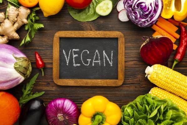 ورزشکار گیاهخوار