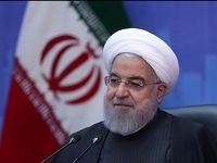 روحانی دلیل پذیرش استعفا حجتی را تشریح کرد