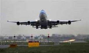 ایرباس ایران ایر به فرودگاه امام بازگشت