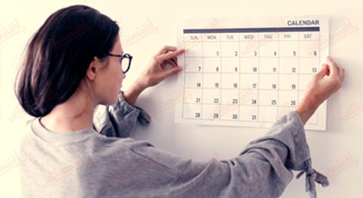 علائم PMS (سندروم پیش از قاعدگی ) در مقابل علائم بارداری