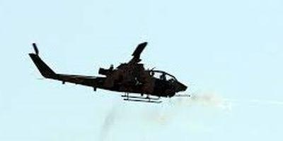 سقوط یک جنگنده در شمال لیبی