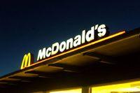 رستورانهای مک دونالد در آمریکا به طور موقت تعطیل شد
