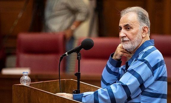 برادر میترا استاد از بخشش «محمدعلی نجفی» خبر داد