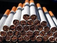 افزایش ۷۸درصدی سیگار قاچاق در کشور
