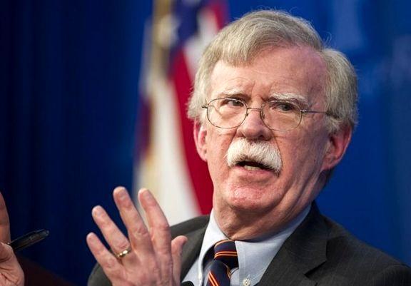 برکناری بولتون؛ تزلزل در کارزار ضد ایرانی واشنگتن