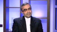 اظهارنظر سفیر ایران در فرانسه درباره تمدید تحریم ده ساله
