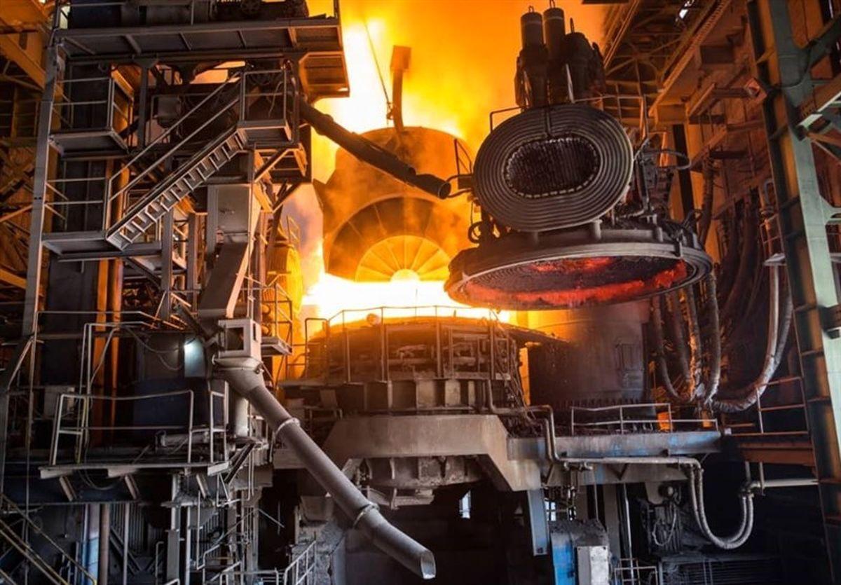 رانت ۱۱۰ هزار میلیاردی در بازار فولاد
