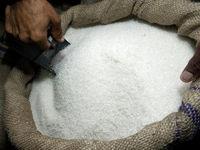 بازار شکر ۸روز دیگر کاملا متعادل میشود