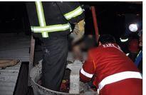 کمک ۲کودک بجنوردی به پدر در بلوک زنی منجر به مرگ آن ها شد