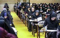 غیبت بیش از ۲۰۰۰داوطلب در آزمون دکتری وزارت بهداشت