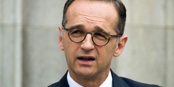 آلمان ادعای آمریکا برای متهم کردن ایران در حادثه دریای عمان را کافی ندانست