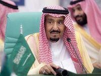 اظهارات عجیب پادشاه عربستان درباره جنگ یمن