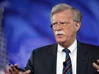 جان بولتون: مذاکره با اروپاییها درباره ایران را ادامه میدهیم