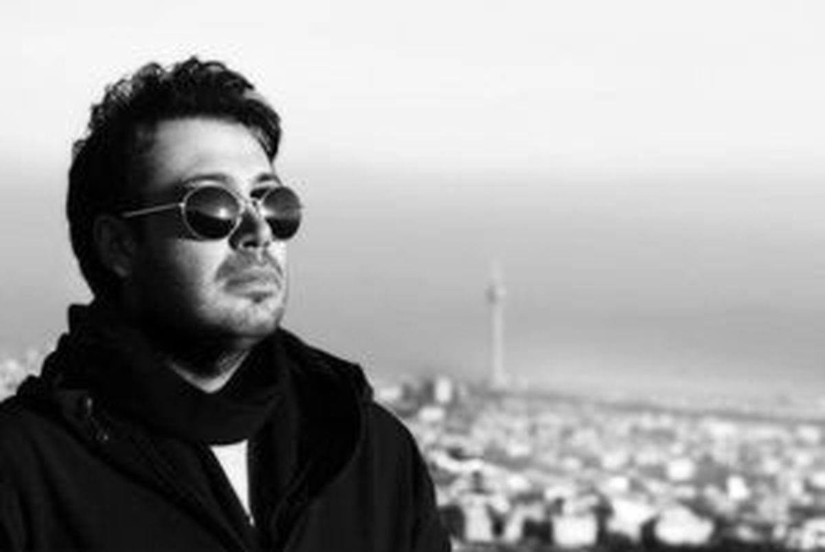 نام آلبوم جدید محسن چاووشی +عکس