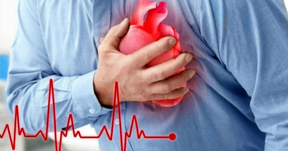 خطر حمله قلبی ناگهانی در کمین افراد مبتلا به HIV
