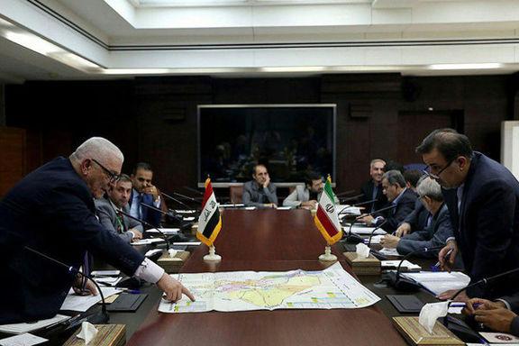 پیشنهاد ساخت مونوریل کربلا-نجف به ایران