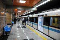 افتتاح ایستگاه مولوی در خط7 مترو تا پایان آبان ماه