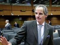 اعلام موضع مدیرکل جدید آژانس درباره ایران