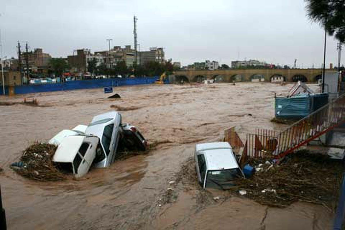 مصوبه کمیسیون برنامه مجلس درباره جبران خسارت سیلزدگان
