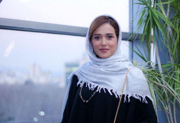 واکنش پریناز ایزدیار به اظهارات درباره تغییر چهرهاش +عکس
