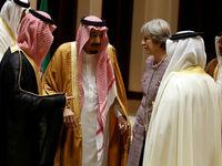انگلیس برای فروش اسلحه به عربستان دادگاهی میشود
