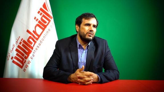مشاغل رانتی، آفت اقتصاد ایران/ بگذاریم جوانان از بستر فضای مجازی استفاده کنند