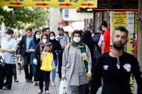 اجرای پایلوت طرح بیماریابی کرونا در منطقه ۱۸تهران