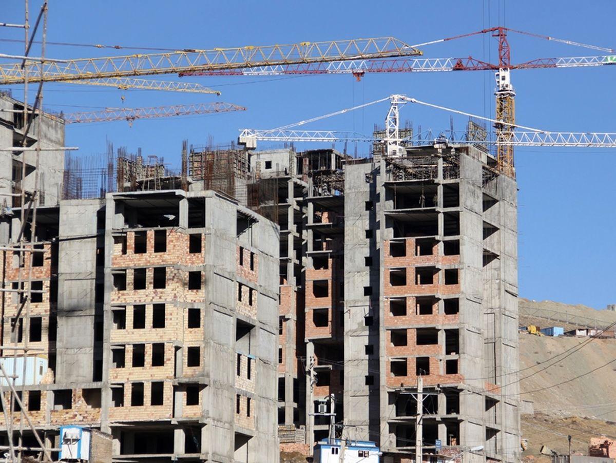پایان احتکار زمین های دولتی، ساخت مسکن را سرعت میدهد