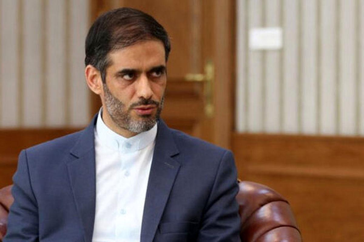 سعید محمد: مشکلی برای تایید صلاحیت من وجود ندارد