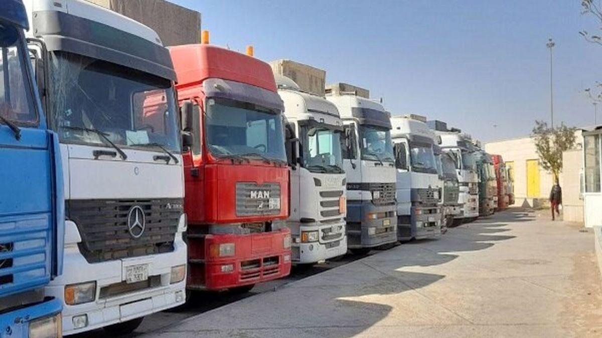۹۰ میلیون تومان؛ هزینه کارشناسی کامیون وارداتی