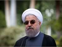 روحانی: انتقاد باید انتقاد دلسوزانه و واقعی باشد +فیلم