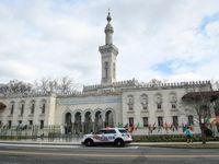 لحظه بازداشت یکی از مظنونان حمله به مساجد نیوزیلند +فیلم