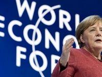 مرکل: ۶۰ تا ۷۰ درصد آلمانیها به ویروس کرونا مبتلا میشوند