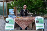 فروش خاک جنگل کیلویی ۵۰۰۰تومان