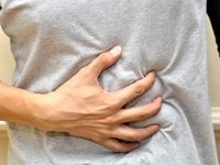 توصیههایی برای درمان نفخ