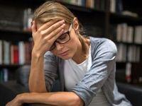 زنان دو برابر مردان در خطر ابتلا به افسردگی هستند