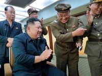 کره شمالی به توسعه برنامه هستهای خود ادامه میدهد
