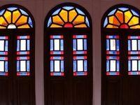 تماشاییترین خانه تاریخی ایران +تصاویر